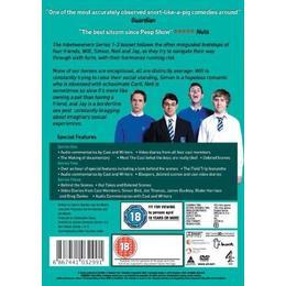 The Inbetweeners - Series 1-3 - Complete [DVD]